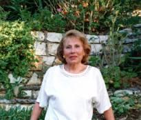 Necrologio ed informazioni sul funerale di Lucia Deitinger