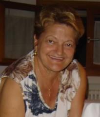 Necrologio ed informazioni sul funerale di Giuseppina Risi
