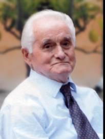 Necrologio ed informazioni sul funerale di Cesare Micheli
