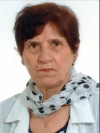 Necrologio ed informazioni sul funerale di Grazia Pierro