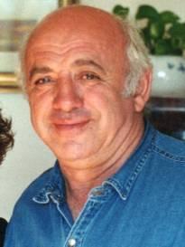 Necrologio ed informazioni sul funerale di Luigi Ronchi