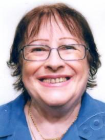 Necrologio ed informazioni sul funerale di Maria Angela Loda