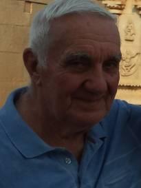 Necrologio ed informazioni sul funerale di Giampietro Cornia