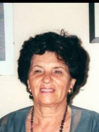 Necrologio ed informazioni sul funerale di Franca Bicchicchi