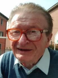 Funerali Casalecchio di Reno - Necrologio di Gianpietro Fava
