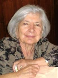 Funerali Castel Maggiore - Necrologio di Adriana Naldi