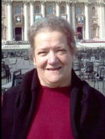 Necrologi di Stefanina Stanzani