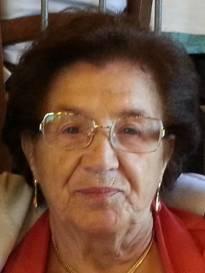 Necrologio ed informazioni sul funerale di Maria Lechiara