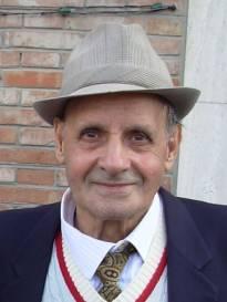 Necrologio ed informazioni sul funerale di Salvatore Deiana