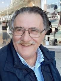 Funerali Bologna - Necrologio di Luigi Rapparini