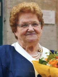 Funerali Vergato Casalecchio di Reno - Necrologio di Margherita Perfetti