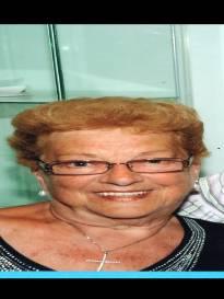Necrologio ed informazioni sul funerale di Gherarda Casali