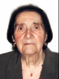 Necrologio ed informazioni sul funerale di Anna Reggianini