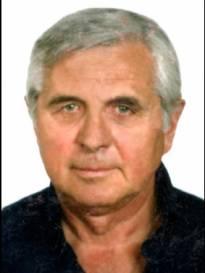 Necrologio ed informazioni sul funerale di Roberto Ronchi