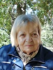 Necrologio ed informazioni sul funerale di Fiorella Ligi