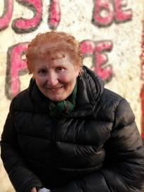 Necrologio ed informazioni sul funerale di Anna Maria Longhi
