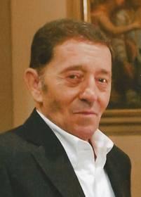 Necrologio ed informazioni sul funerale di Giuseppe Destrieri