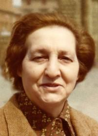 Necrologio ed informazioni sul funerale di Primina Zucchini