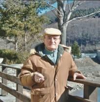 Necrologio ed informazioni sul funerale di Franco Cesarini