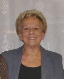 Necrologio ed informazioni sul funerale di Lucia Biagini