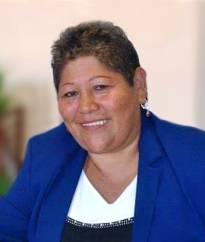 Necrologio ed informazioni sul funerale di Paula Guadalupe Linares Palomino