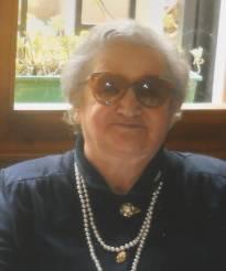 Necrologi di Maria Pecovela