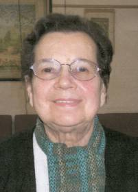 Necrologio ed informazioni sul funerale di Maria Zagnoli