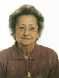 Necrologio ed informazioni sul funerale di Cesarina Montanari