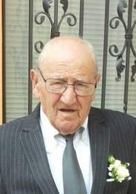 Necrologio ed informazioni sul funerale di Tommaso Mancini