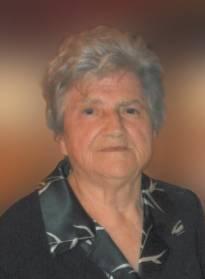Necrologio ed informazioni sul funerale di Evelina Mosconi