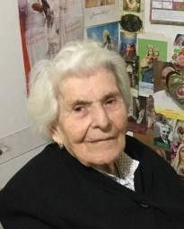 Necrologi di Franca Pacetti