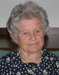 Necrologio ed informazioni sul funerale di Ersilia Casavecchia