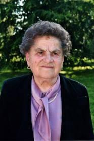 Necrologi di Gina Pieroni
