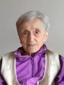 Necrologi di Giannina Pieroni