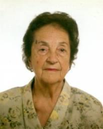 Necrologio ed informazioni sul funerale di Leonora Leonori