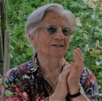 Funerali Corinaldo Alberici di Montemarciano - Necrologio di Nina Bruni