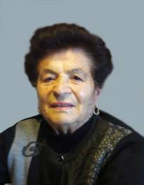 Funerali Senigallia Montemarciano - Necrologio di Maria Burini