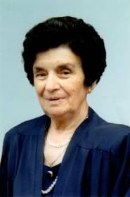 Necrologi di Severina Malatesta