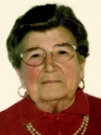 Funerali Senigallia Grazie di Senigallia - Necrologio di Almerina Durazzi