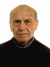 Necrologio ed informazioni sul funerale di Attilio Abbruciati