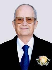 Necrologio ed informazioni sul funerale di Benito Tantucci