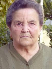 Funerali Senigallia Montemarciano - Necrologio di Rosa Lenci