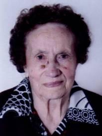 Necrologi di Maria Cognini
