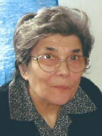 Necrologio ed informazioni sul funerale di Erina Novelli