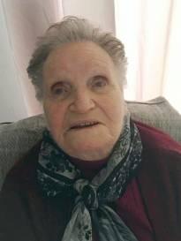 Funerali Ancona Montemarciano - Necrologio di Giovanna Loretelli