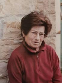 Necrologio ed informazioni sul funerale di Francesca Stella