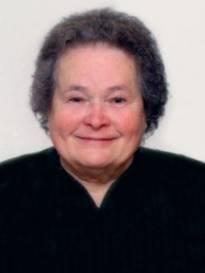 Necrologio ed informazioni sul funerale di Elvia Maria Salvucci