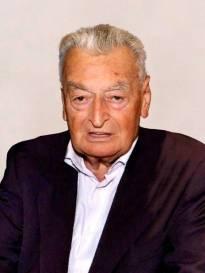 Necrologio ed informazioni sul funerale di Sauro Sampaolesi