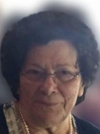 Funerali Jesi Montemarciano - Necrologio di Rita Borgognoni