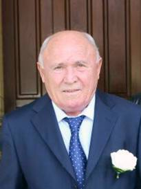 Servizio necrologi locali a Loreto - Giuseppe Salciccia